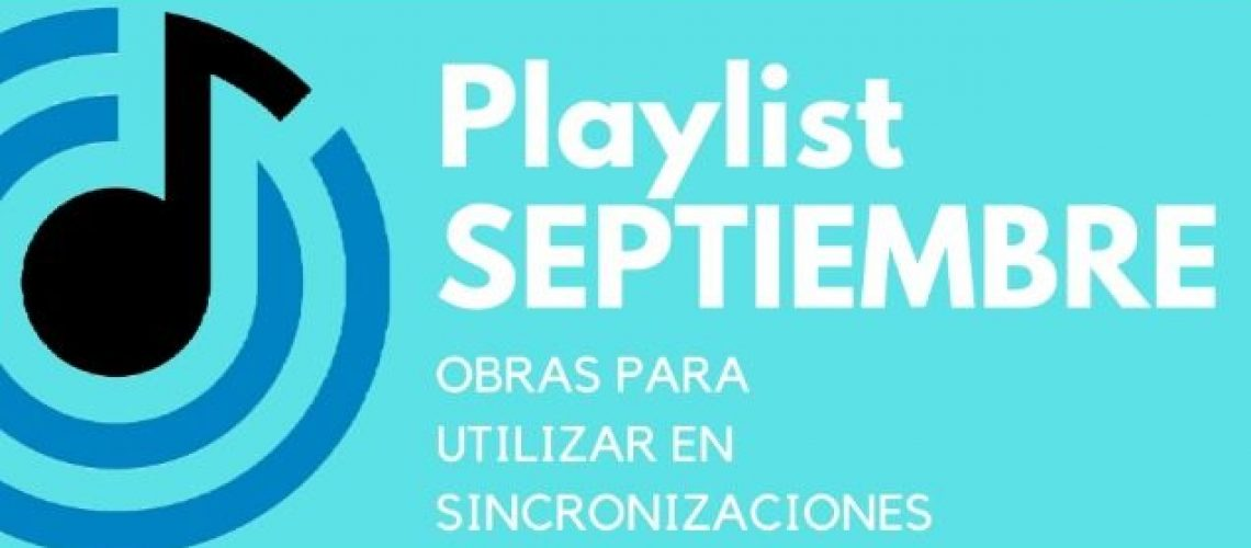 playlistseptember20